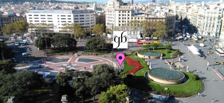 quedada en Barcelona